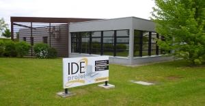 IDE de Projet Saint-Etienne-De-Saint-Geoirs