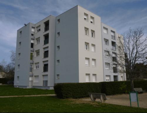 Groupe La Barre – OPAC 38