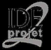 IDE de projet Retina Logo