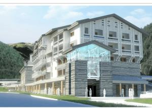 NIKKI BEACH RESORT – HOTEL 5*