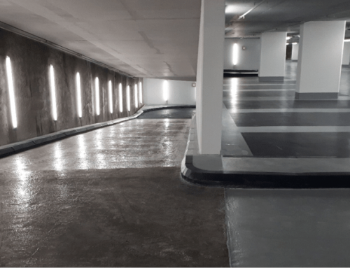 Parking Gare Du Sud