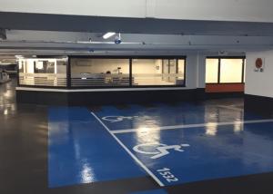 parking Vendome